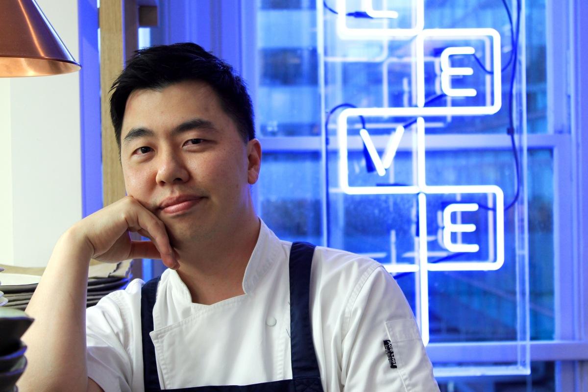 Jamie Kang Level One @ Electra House Hotel