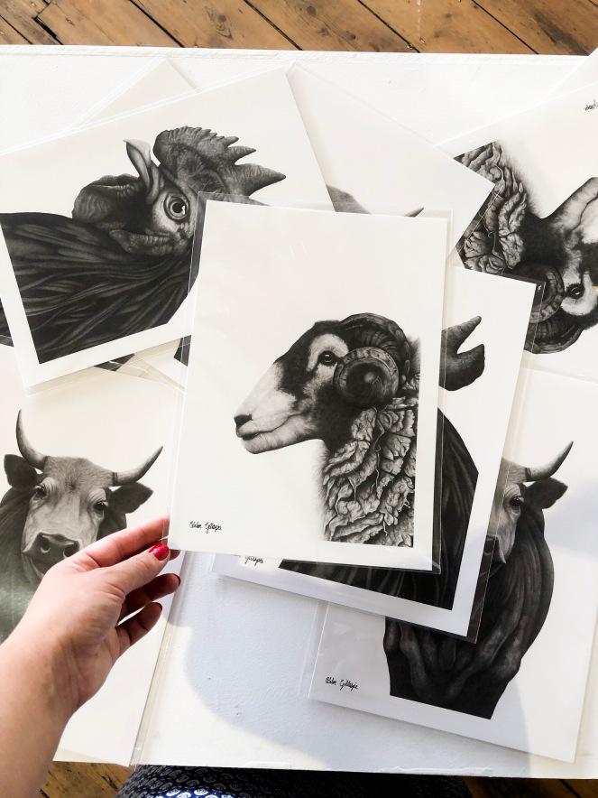 Prints - Chloe G