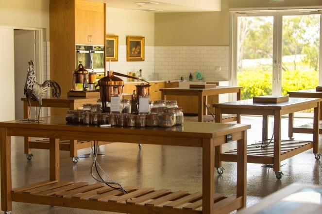 The Eatery. Barossa Valley, South AustraliaPhoto: John Krüger